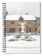 Pantasaph Friary Spiral Notebook