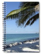 Paradise - Key West Florida Spiral Notebook