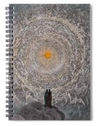 Paradise Canto Thirty One Spiral Notebook