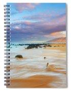 Paradise Dawn Spiral Notebook