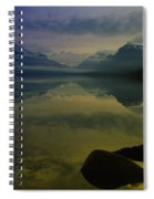 Paradise Happens Spiral Notebook