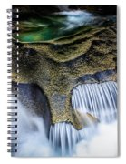 Paradise Rocks Spiral Notebook