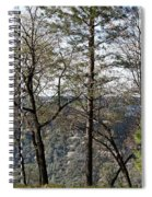 Paradise View Spiral Notebook
