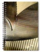 Parallels Spiral Notebook