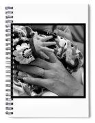 Parent Support Spiral Notebook