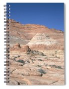 Paria Canyon-vermilion Cliffs Spiral Notebook