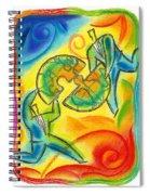 Partnership Spiral Notebook