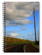 Pass With Care Spiral Notebook