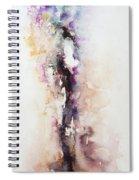 Passageway Spiral Notebook