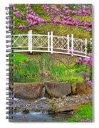 Passerelle Spiral Notebook
