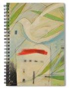 Passover Spiral Notebook