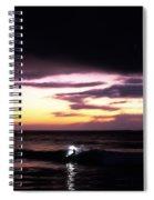 Pastel Flash Spiral Notebook