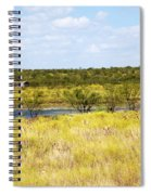 Pasture Horse 14414 Spiral Notebook