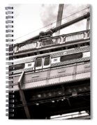 Patco Spiral Notebook
