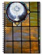 Path To Christ Spiral Notebook