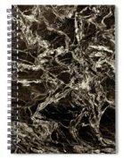 Patterns In Stone - 175 Spiral Notebook
