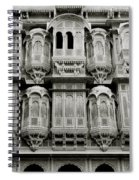 Patwon Ki Haveli  Spiral Notebook