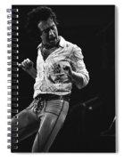 Paul Rocks Steady In Spokane In 1977 Spiral Notebook