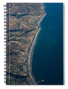 PCH Spiral Notebook