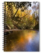 Peace Like A River Spiral Notebook