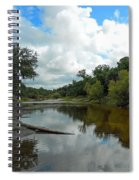 Peace River 2 Spiral Notebook