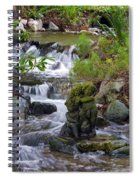 Moments That Take Your Breath Away Spiral Notebook