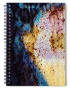Peaceful Memories Spiral Notebook