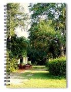 Peaceful Morning Spiral Notebook