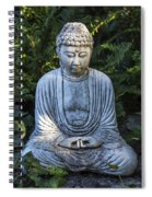 Peacefulness Spiral Notebook