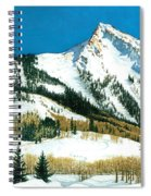 Peak Adventure Spiral Notebook