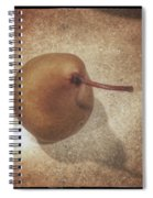 Pearing Spiral Notebook