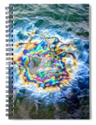 Pearl Harbor Spiral Notebook