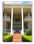 Pebble Hill Plantation  Spiral Notebook