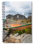 Peggy's Cove 13 Spiral Notebook