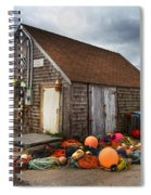 Peggy's Cove 15 Spiral Notebook