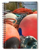 Peggy's Cove 16 Spiral Notebook