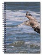 Pelican 4081 Spiral Notebook