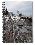 Pemaquid 8263 Spiral Notebook