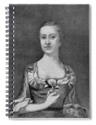 Penelope Barker (1728-1796) Spiral Notebook