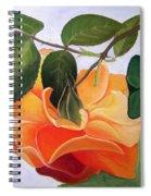 Penelope Spiral Notebook