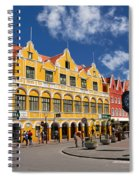 Penha And Sons Curacao Spiral Notebook