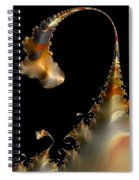 Peninsula - Cards And Phone Cases Spiral Notebook