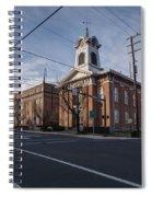 Pennsylvania Sunrise Spiral Notebook