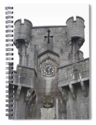 Penrhyn Castle 2 Spiral Notebook
