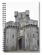 Penrhyn Castle 3 Spiral Notebook