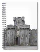 Penrhyn Castle Spiral Notebook