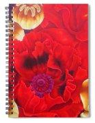 Pepperpot Spiral Notebook