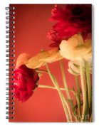 Perfctly Poised Spiral Notebook