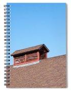 Perfect Americana Spiral Notebook