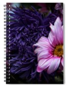 Perfect Imperfections Spiral Notebook